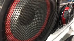 سیستم صوتی CJ45