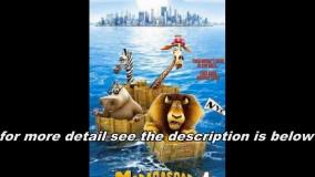ماداگاسکار 4-کارتونهای اموزنده