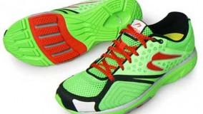 آشنایی با راحت ترین کفش مخصوص پیاده روی نیوتون Newton مدل distance s3