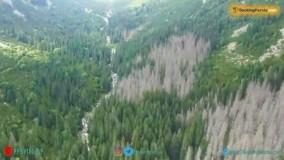 کوهستان تاترا مظهر غرور و نماد مردم لهستان - بوکینگ پرشیا bookingpersia