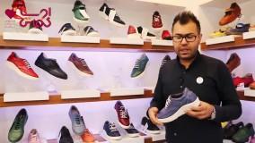 فروشگاه اینترنتی کیف و کفش اوساکفاش - معرفی کفش طبی