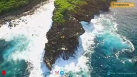 جزیره کریسمس، جزیره جذاب و زیبا در اقیانوس هند - بوکینگ پرشیا bookingpersia