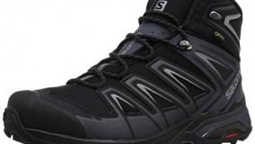 معرفی کفش کوهنوردی سالامون salomon xultra mid 3gtx