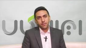 گزیده مصاحبه مهندس یاسر کمالی نژاد در برنامه کارآفرینان برتر - شبکه سراسری ایران کالا