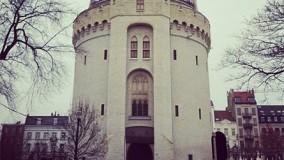 هال گیت بلژیک - Halle Gate - تعیین وقت سفارت ویزاسیر
