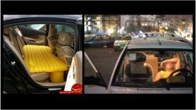 ماشین خواب های تهران-گزارشی از کابوس های شبانه !