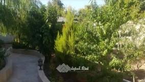 باغ ویلا 500 متری در بکه شهریار