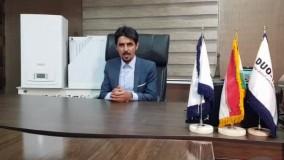 فروش پکیج رادیاتور در شیراز - آشنایی با انواع مدل های پکیج شوفاز دیواری ایران رادیاتور