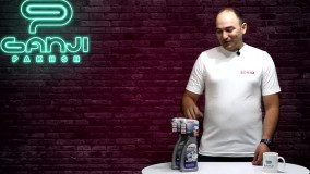 معرفی بهترین شوینده رینگ خودرو #رینگ_شوی پرقدرت #سوناکس - #گنجی_پخش