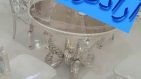 تولید دستگاه های مخمل پاش و فانتاکروم/09128053607/کریستال کروم