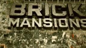 آهنگ والانته با اکشنی از Brick Mansions