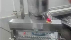 سیخ گیر، کوبیده گیر، کوبیده زن، کباب گیر مدل 7050 با قابلیت نصب سیستم آب گرم و قالب استیل- 1200 سیخ کباب در ساعت