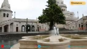 دژ ماهیگیر، قلعه ماهیگیران در بوداپست مجارستان - بوکینگ پرشیا bookingpersia