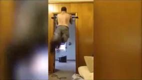 ویدئو : گلچین شده : انفجار خنده