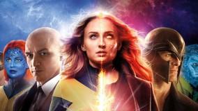 مردان ایکس: ققنوس سیاه - X-Men: Dark Phoenix ۲۰۱۹