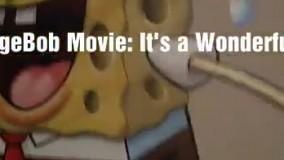 باب اسفنجی سینمایی ۳-همه ی کارتون های سینمایی دنیا