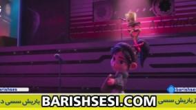اویون بوزان رالف 2 - انیمیشن ترکی رالف خرابکار 2