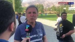 آخرین اخبار ورزشی-زرینچه: محرومیت اسماعیلی شامل بخشش نشد