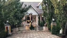 فروش باغ ویلای لوکس و نوساز در کردزار شهریار