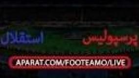 پخش زنده استقلال و پرسپولیس روز یکشنبه 31 شهریور 98