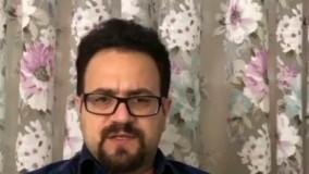 یادگیری آسان و سریع زبان(قسمت دوم)دکتر مرتضی جاوید