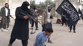 داعش ۷ - جنایات