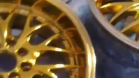 دستگاه ابکاری کروم رینگ خودرو /فانتاکروم 09381012250