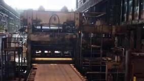 خط لِوِلِر هوی گیج (مسطح کننده ی ورقهای فولادی )...!!    تاحالا دیده بودی؟