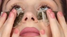 فیلم آموزش آرایش روزانه صورت و مو + مراقبت از پوست و مو