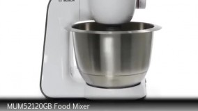 ماشين آشپزخانه بوش مدل MUM52120