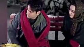 سریال مانکن اینستاگرام-سکانس قسمت ۱ سریال مانکن (انتخاب من تو نیستم )