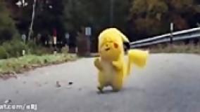 فیلم سینمایی Pokémon Detective Pikachu 2019 با زیرنویس فارسی