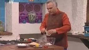 آموزش آشپزی بهونه - کوکوی بادکوبه
