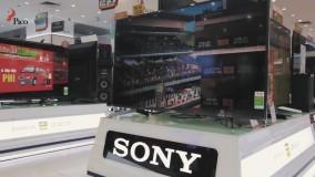 تلویزیون 55X8000G سونی