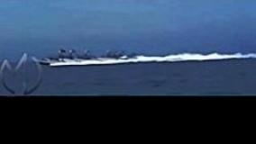 قدرت نیروی دریایی ایران را بشناسیم