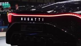گران ترین #خودرو ی جهان-گنجی پخش