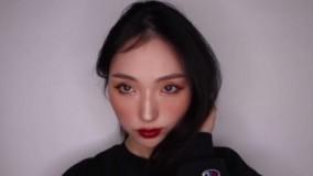 فیلم آموزش آرایش صورت به سبک کره ای + میکاپ دخترانه
