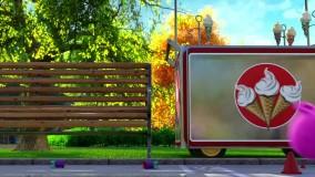 انیمیشن شاد کودکانه خرگوش های خورشیدی - قسمت 19 - Sunny Bunnies