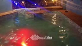 باغ ویلای 500 متری نقلی در قشلاق ملارد