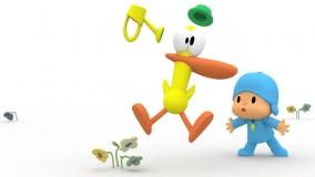 انیمیشن پوکویو (POCOYO) قسمت 25