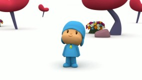 انیمیشن پوکویو (POCOYO) قسمت 33