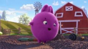 انیمیشن شاد کودکانه خرگوش های خورشیدی - قسمت 33- Sunny Bunnies