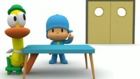 انیمیشن پوکویو (POCOYO) قسمت 39