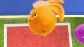انیمیشن شاد کودکانه خرگوش های خورشیدی - قسمت 21 - Sunny Bunnies