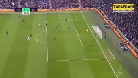 خلاصه بازی برایتون 1-1 چلسی (لیگ برتر انگلیس - 2019/20)