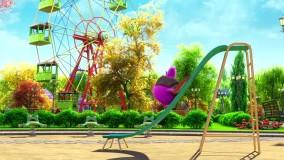 انیمیشن شاد کودکانه خرگوش های خورشیدی - قسمت 24 - Sunny Bunnies