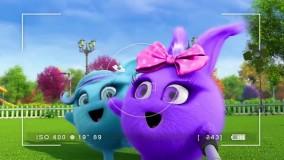 انیمیشن شاد کودکانه خرگوش های خورشیدی - قسمت 23 - Sunny Bunnies