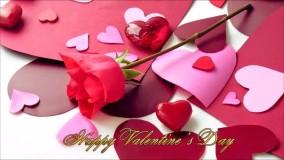 تاریخ دقیق روز ولنتاین سال 2020 یا 1398  Valentine's