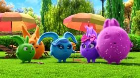 انیمیشن شاد کودکانه خرگوش های خورشیدی - قسمت 36- Sunny Bunnies