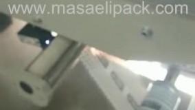 دستگاه بسته بندی ریل کشو کابینت